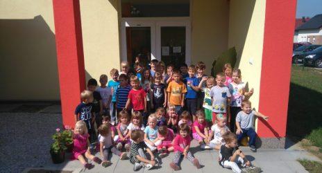 Nova pedagoška godina započela veselo u PO Stonoga!