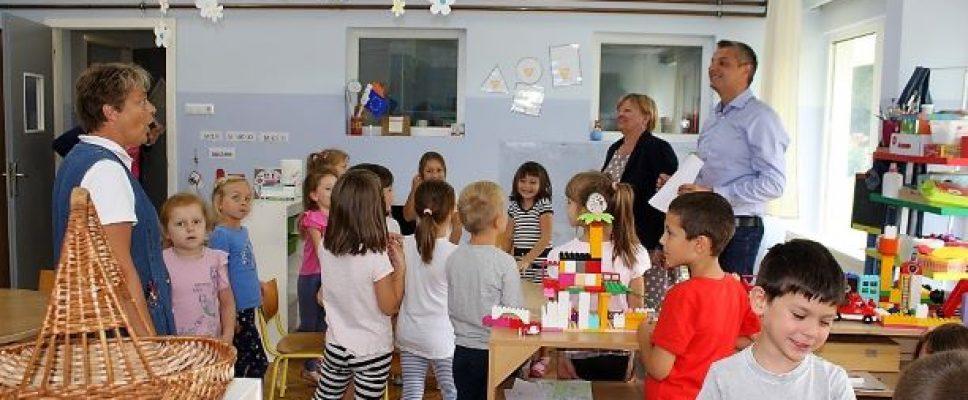 U čakovečkim vrtićima počela nova pedagoška godina