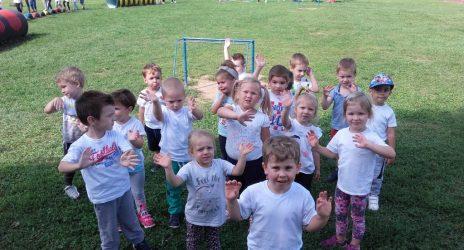 Obilježavanje Hrvatskog olimpijskog dana