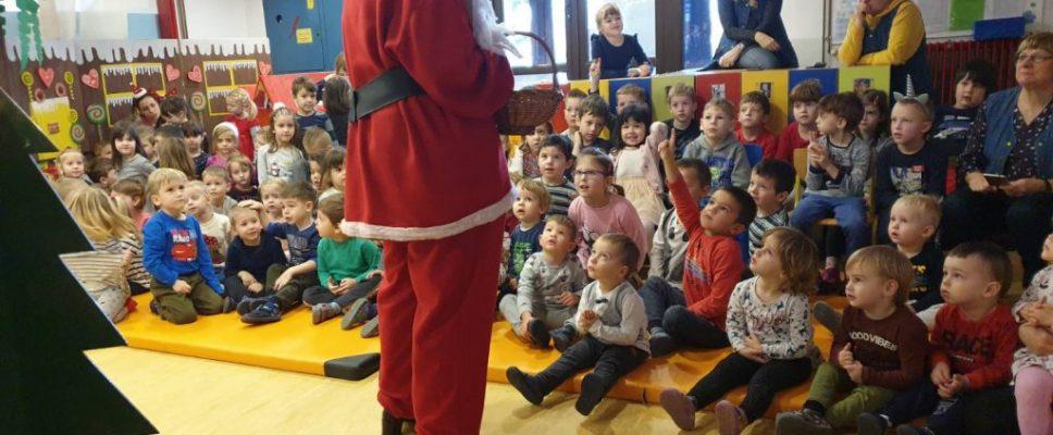 Božićne aktivnosti u Maslačku